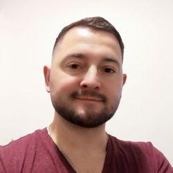 Krzysztof - Barber Shop Targówek