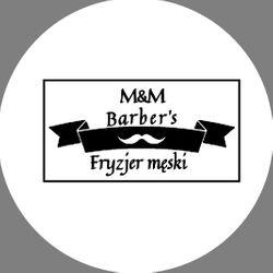 M&M BARBER'S, ulica Matemblewska 47, 80-283, Gdańsk