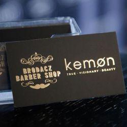 Hair Fashion Kemon Adrian Stach & Brodacz Barber Shop, aleja Tadeusza Kościuszki 5B, 5 b, 41-300, Dąbrowa Górnicza