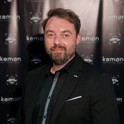 Adrian Stach - Hair Fashion Kemon Adrian Stach & Brodacz Barber Shop