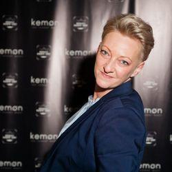 Aldona Garczarczyk - Hair Fashion Kemon Adrian Stach & Brodacz Barber Shop