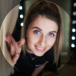 Kateryna Parkhatskaja - KeratinKa