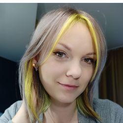 Ewa - stylistka damsko- męska - STUDIO URODY EIVISSA