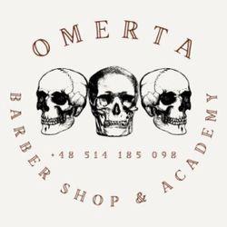 Omerta Barber Shop & Academy, ulica Puławska, 221, 02-715, Warszawa, Mokotów