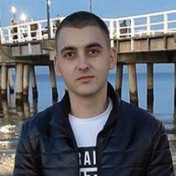Andriy - Black Pearl Trojmiasto