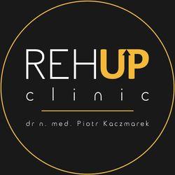 REHUP Clinic, ul. Wojskowa 1/75, 60-792, Poznań, Grunwald