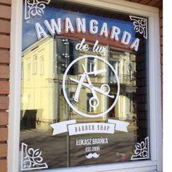 Awangarda Barber Shop, Kościuszki 2, 22-200, Włodawa