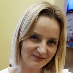 Małgorzata - INOXE Fryzjerstwo