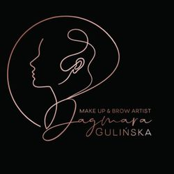 Dagmara Gulińska Make Up & Brow Artist, ulica Jana Pawła II, 7/2, 55-011, Siechnice