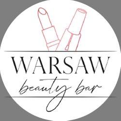 WARSAW beauty bar, ulica Pasaż Ursynowski 9, 02-784, Warszawa, Ursynów