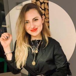 Paulina Chojnacka - Dorothy Atelier