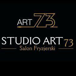 Studio fryzjerskie Art 73, ulica Jagiellońska 6a, 41-200, Sosnowiec
