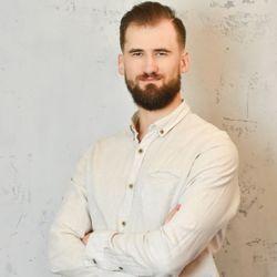 Adam Ronczkowski - Zacisze z pazurkiem