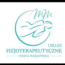 Usługi Fizjoterapeutyczne Marta Markowska, ulica Zawadzkiego 52, 2, 71-246, Szczecin