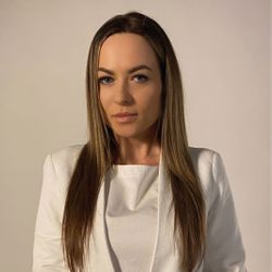 Agnieszka - Klinika Kosmetologii Natalia Lietz
