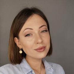 Olga Stepankova - byBiernat