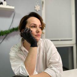 Hanna Bilanchuk - AB The Beauty Room