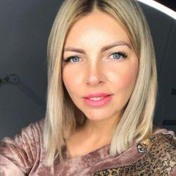 Paulina - Fancy Lashes