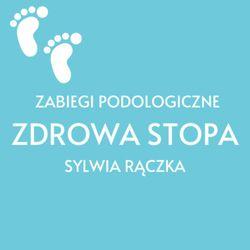 Zdrowa Stopa Sylwia Rączka, ulica Leona Kruczkowskiego 12A, 00-381, Warszawa, Śródmieście