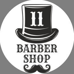 BarberShop11, ulica Bluszczańska, 76/11, 00-712, Warszawa, Mokotów