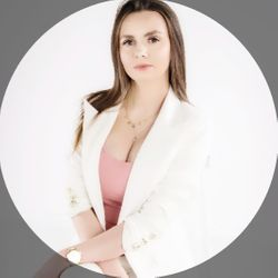 Paulina Cetera - CHARME - beauty studio