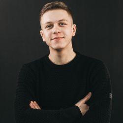 Andrzej Kozachuk - Tip Top barbershop