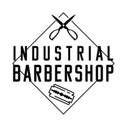Industrial Barbershop, ulica Grunwaldzka, 31, 44-210, Rybnik