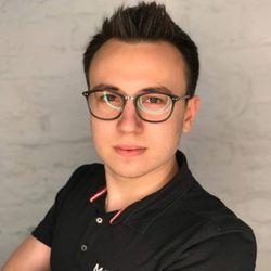 Sergiusz- OD 5 LIPCA PRACUJE NA KEN 83 - Barber Shop MEN Warszawa Wola