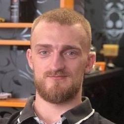 Władek - Fryzjer męski MEN Stokłosy