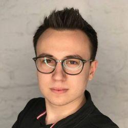 Sergiusz - Fryzjer męski MEN Stokłosy
