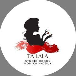 Ta Lala studio urody Monika Hajduk, ulica Rzgowska 57, 93-008, Łódź, Górna