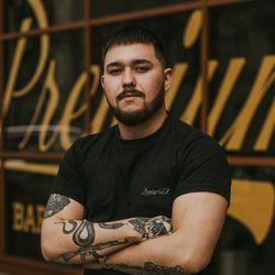 Dawid Mucharski - Premium Cutz Barbershop