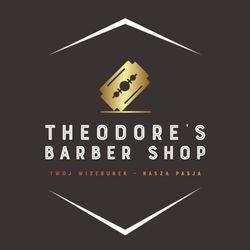 Theodore's Barber Shop, Sobieskiego 2a, 85-060, Bydgoszcz