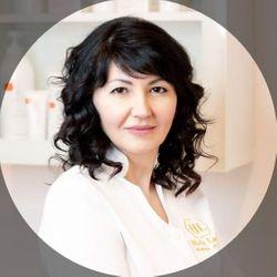 "Anna Peti - SALON URODY ""ANNA"" NA KLINACH"