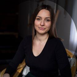 Anna Zasadna - ReStart Studio - Pilates i Fizjoterapia