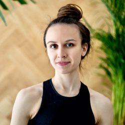 Kinga Twardowska - ReStart Studio - Pilates i Fizjoterapia