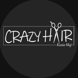 CRAZY HAIR Kasia Maj, ulica Tadeusza Korzona 111, 03-571, Warszawa, Targówek