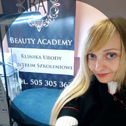 Danuta Martyniuk - Beauty Academy