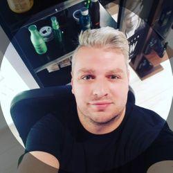 Andrzej - Oh, My Beauty SALON URODY