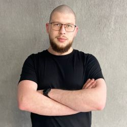 Anton - Humans Barber Shop