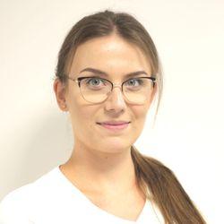 Karina - IZOMED - Fizjoterapia, rehabilitacja, masaż