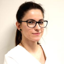 Daria - IZOMED - Fizjoterapia, rehabilitacja, masaż