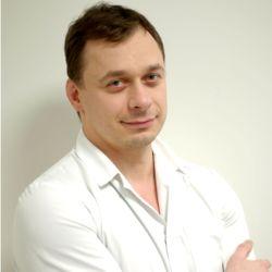 Łukasz - IZOMED - Fizjoterapia, rehabilitacja, masaż
