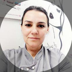 Małgosia - Pro Clinique