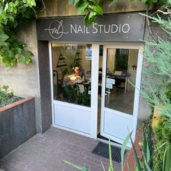 ML_Nailstudio, ulica Winogrady, 23, 61-663, Poznań, Stare Miasto