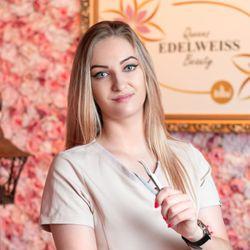 Marta - Queens Edelweiss beauty