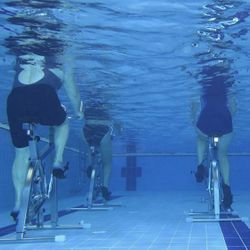 Aqua Bike - AQUA TORUŃ