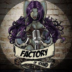 Sala 1 - Factory Of Sound - Sale prób Kraków