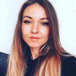 Alina - FRIDA. JOANNA KWIECIEŃ