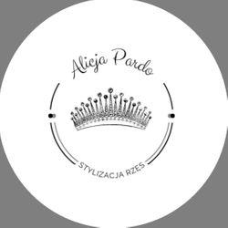 Alicja Pardo Stylizacja Rzęs, ulica Rzepakowa, 10-845, Olsztyn